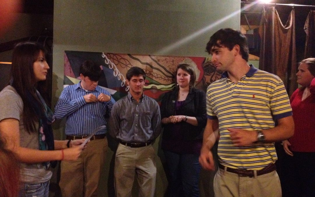 UA Circle K holds Spring Awards Ceremony and Inductions