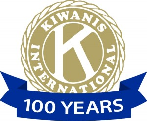 100 years of Kiwanis