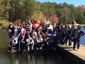 Alabama Leadership Academy Group Leader Application