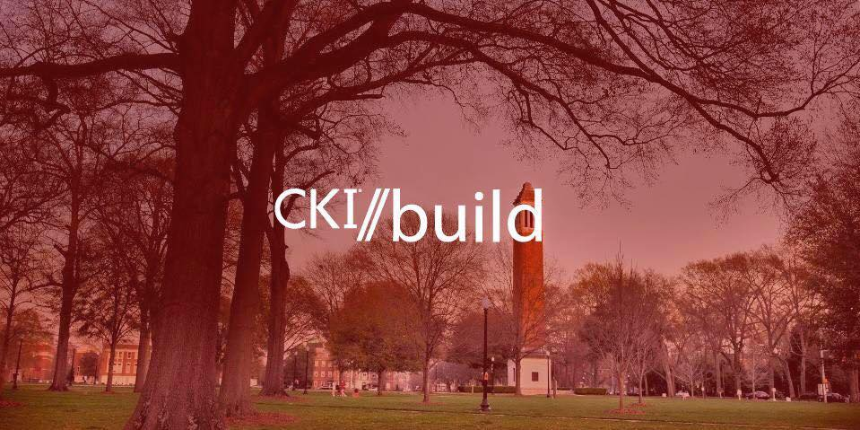 CKI//build Hotel Options