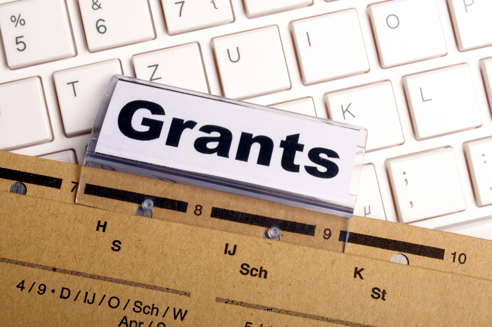 2016 Kiwanis Family Grants from KIF