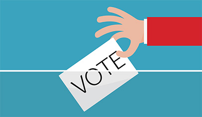 2017 District Officer Elections