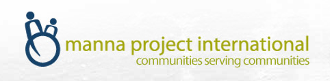 Opportunities with Manna Project International